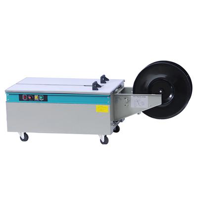 Alta eficiencia profesional caja de carton Flejadora automática-sincropack-Barcelona