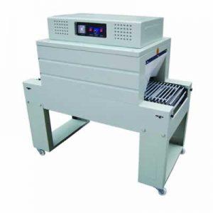 BS-400 Máquina automática de envasado termocontraíble 380V 50HZ