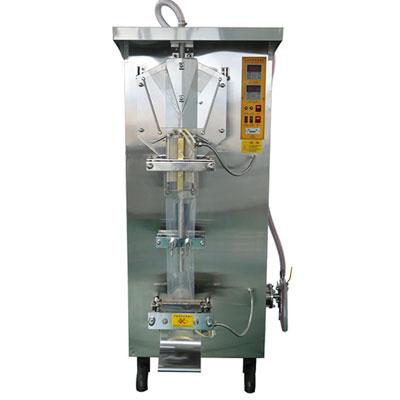 Empaquetadora automática para líquido SJ-2000