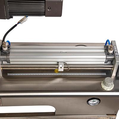 G1WGDB Máquina de llenado de pasta semiautomática con agitación.-2