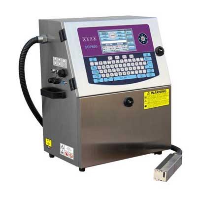 Impresora de inyección de tinta SOP690