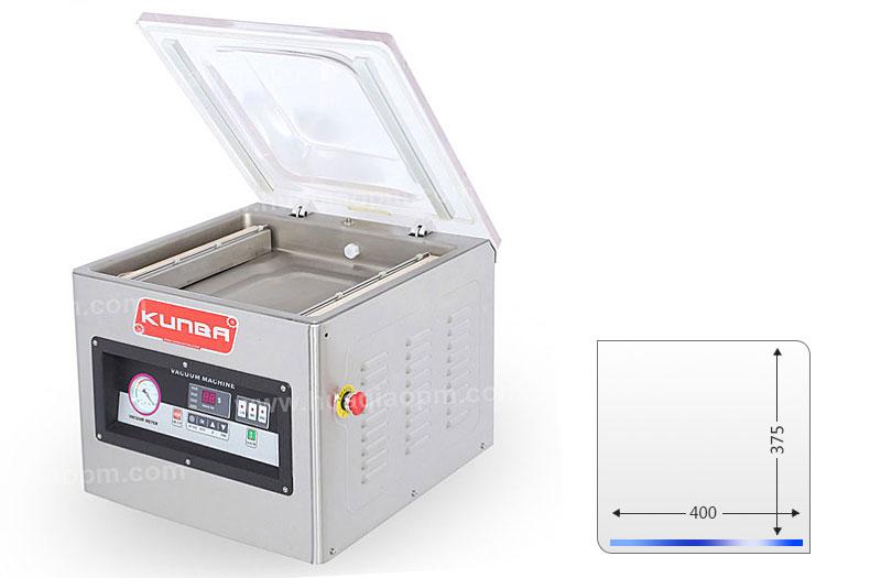 Máquina automática de envasado al vacío DZ-450-ZT-Sincropack-2