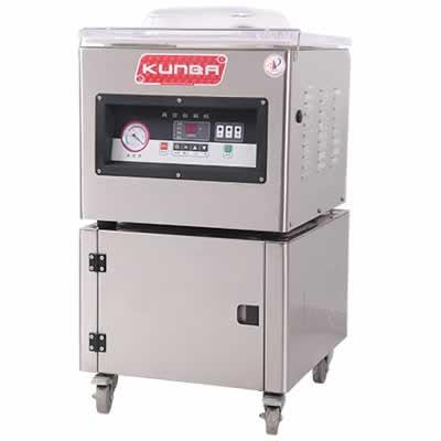 Máquina automática de envasado al vacío DZ-450ZT