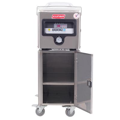 Máquina de embalaje del vacío de la sola cámara de DZ300-10