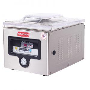 Máquina de embalaje del vacío de la sola cámara de DZ300-11