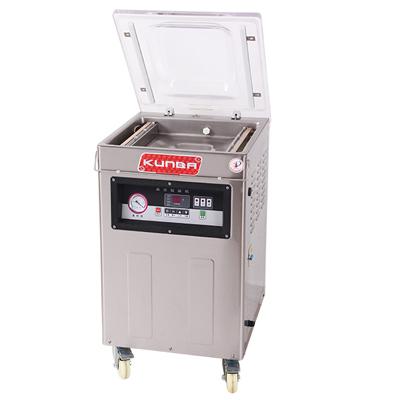 Máquina de embalaje del vacío de la sola cámara de DZ400-10