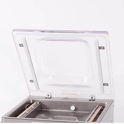 Máquina de embalaje del vacío de la sola cámara de DZ400-7