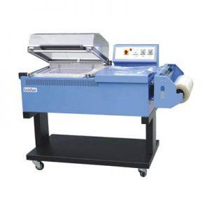 Máquina de embalaje retráctil FM5540A