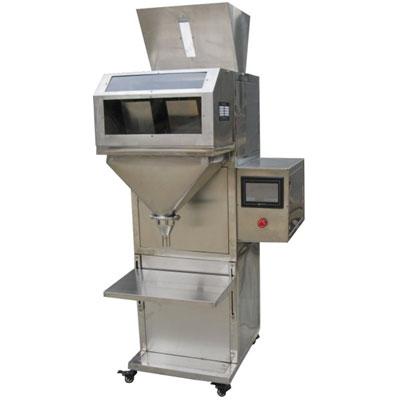 Máquina de envasado de gránulos de pesaje DC-B