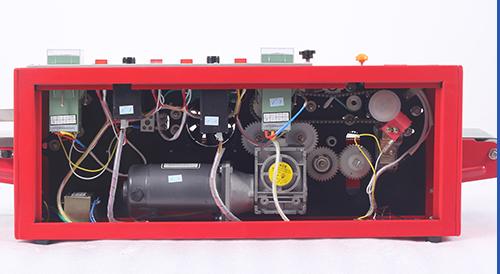 Máquina de sellado de impresión de tinta continua Frm-980w-10