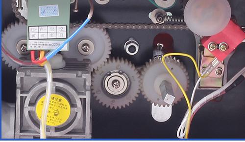 Máquina de sellado de impresión de tinta continua Frm-980w-11