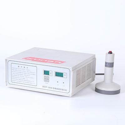 Máquina portátil de sellado por inducción de papel de aluminio GLF-500-sincropack-Barcelona