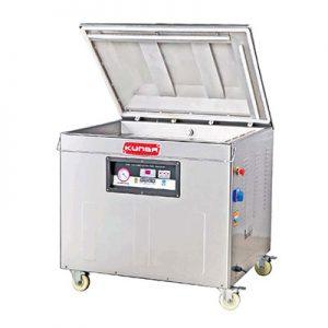 Maquina de embalaje al vacío-dz-800-2l-doble cámara