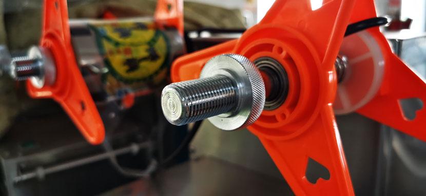 Sellador automático de taza-2