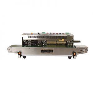 Sellador de película de impresora Solid-inker FRM 980W-Sincropack-Barcelona