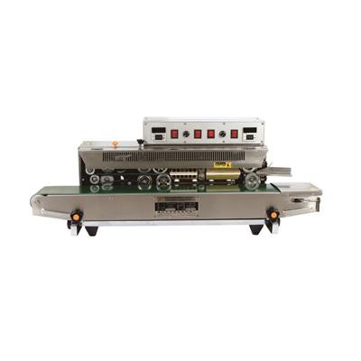 Sellador de película de impresora de tinta sólida FRD 980AI-2-sincropack