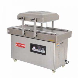 Sellador de vacío de doble cámara o empaquetador DZ-700 -2SA