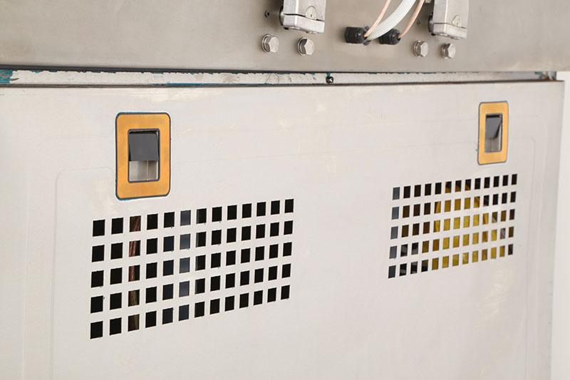Sellador de vacío de doble cámara o empaquetador DZ-700 - 2SA-7