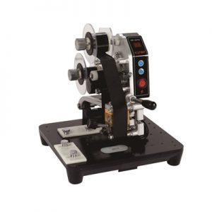 Versión principal de ruban imprimante numérique HP-241S