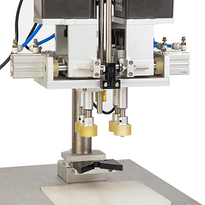 YL-P máquina tampando da cabeça de pulverizador-1