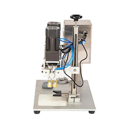 YL-P máquina tampando da cabeça de pulverizador-3