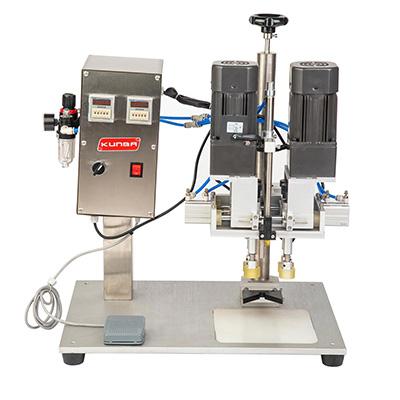 YL-P máquina tampando da cabeça de pulverizador
