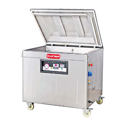 empaquetador de vacío DZ-1100-2L