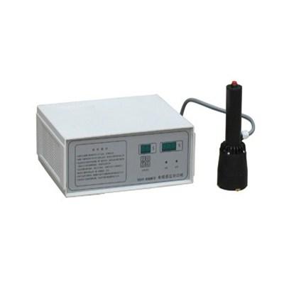 máquina de sellado por inducción GLF-500B-Sincropack-Barcelona