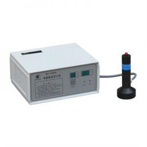 máquina de sellado por inducción GLF-500D-sincropack-Barcelona
