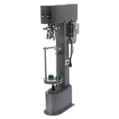 máquina de tapado de metal DK-50 / D