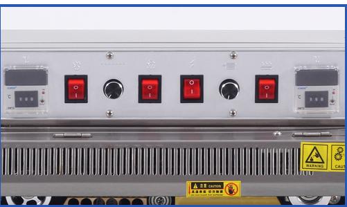sellador de impulsos frm 980-5-sincropack-Barcelona