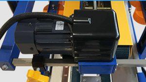 Máquina de sellado de cartón FJ-6050L-9